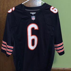 Nike On Field Chicago Bears Jersey